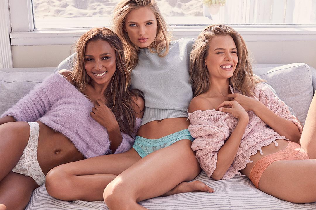 Meet your T-Shirt Bra's new best friends: 5/$28 panties. Mix & match: https://t.co/qnYjvdbSzt https://t.co/zJXhC8TM7e