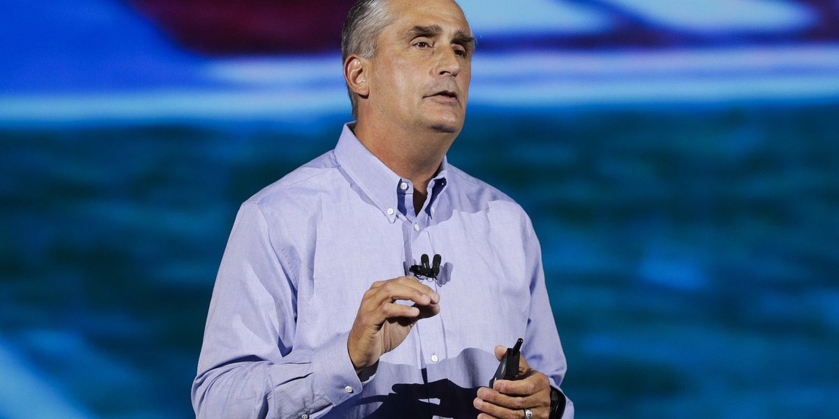 Intel CEO: Fixes on the way for chip security flaws