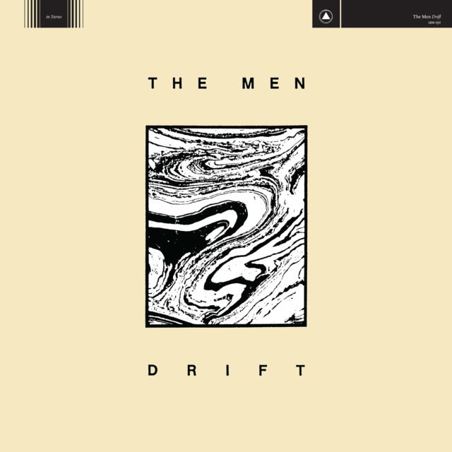 The Men announce new album Drift; hear murky, synth-powered lead single 'Maybe I'm Crazy' https://t.co/PFmoaKBajY https://t.co/paoM7ZbsRW