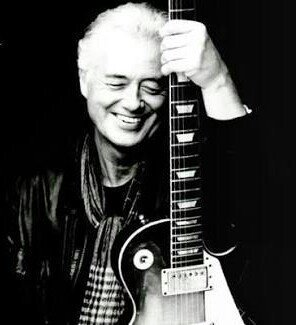 "Happy Birthday Jimmy Page.  ""Since I\ve Been Loving You\"" Led Zeppelin."