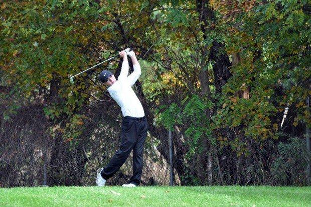 Longmeadow junior Kevin Allard named 2017 MassLive Golfer of the Year