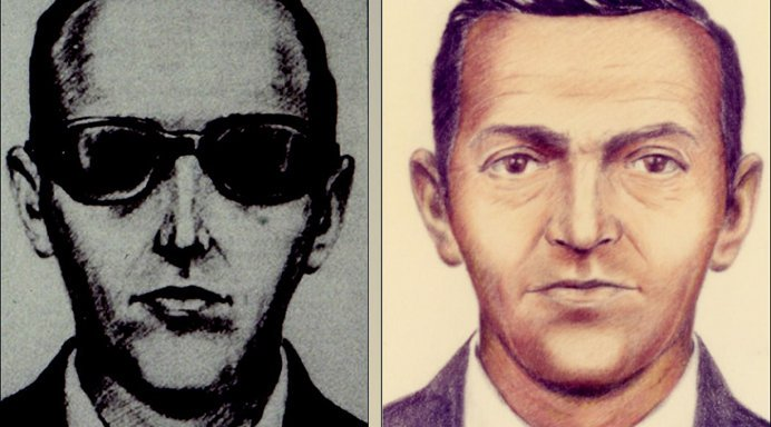 D.B. Cooper mystery solved? Filmmakers say they've ID'd infamoushijacker