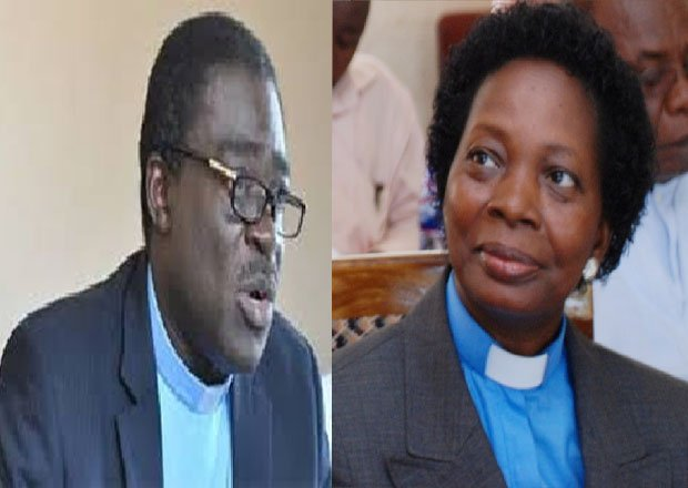 Presbyterian Church Assesses Role Of Christianity