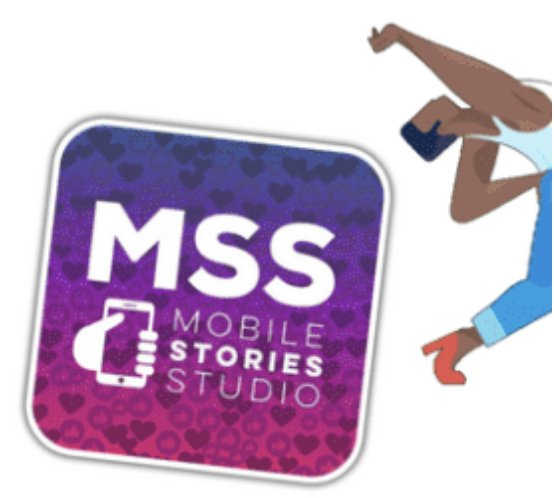 Enter the Mobile Stories Studio Giveaway!