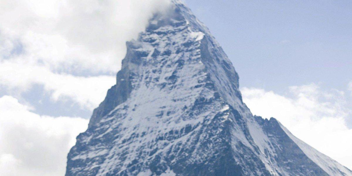 13K tourists stuck amid Matterhorn avalanche risk
