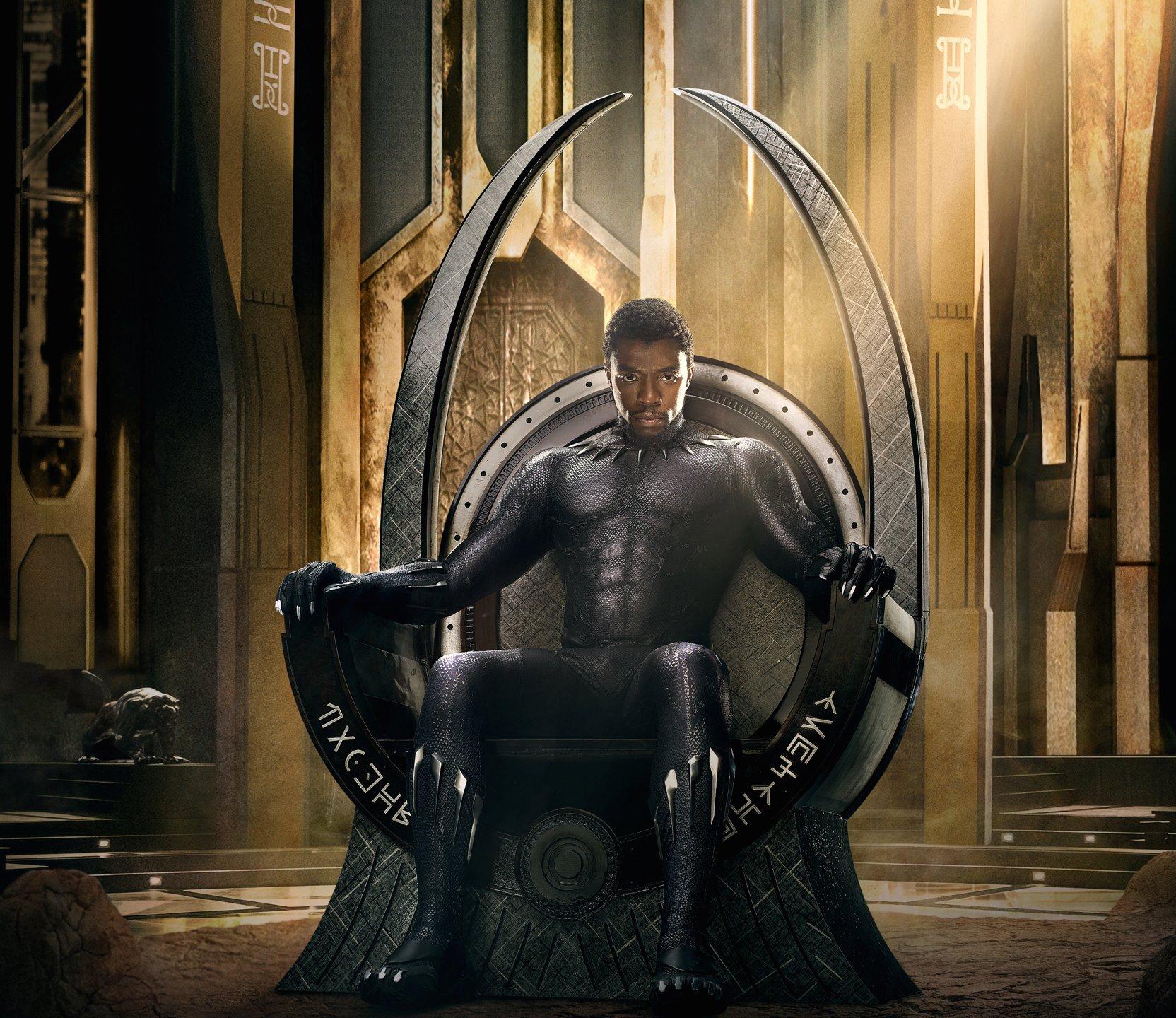 Hear a new @KendrickLamar/@VinceStaples song in the latest Black Panther trailer https://t.co/B8Zqr85EW0 https://t.co/RjxAzPKhyF