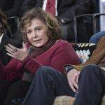 Roseanne Barr: TV character a Trump fan, as should be