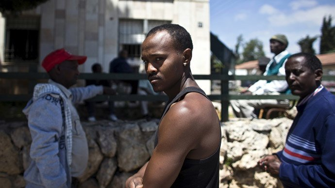 UN refugee agency urges Israel to scrap plans to send migrants back to Africa