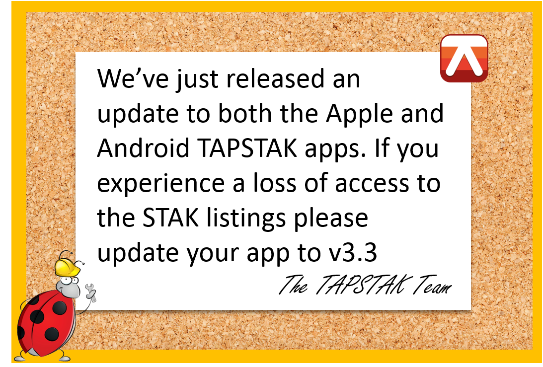 test Twitter Media - Update v3.3 notice to all our users: https://t.co/ytoqDINMRu