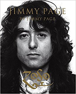 Happy Birthday To My Dear Brother, Jimmy Page!!! YEAH, BABY!!! XX