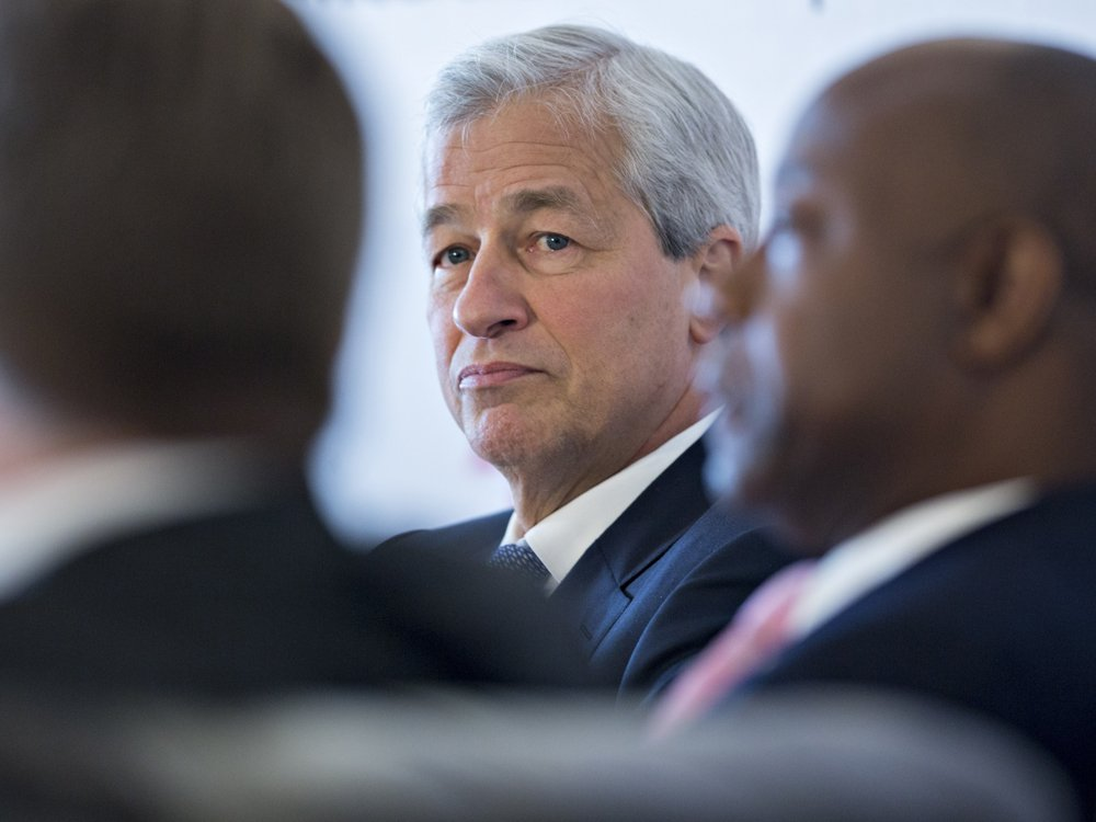 Jamie Dimon regrets calling Bitcoin a 'fraud,' but he still has no interest in it