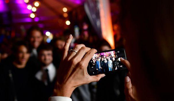 Mobile film festival: le cinéma simple comme un coup de téléphone