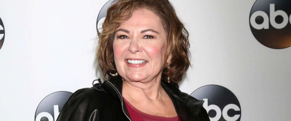 Roseanne Barr says having her character on @roseanneonabc be a Trump voter is 'realistic.' https://t.co/Xb926ahffG https://t.co/8cBZ4smPZC