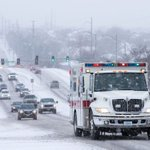 With winter storm possible, Nebraska State Patrol reminds drivers to be prepared
