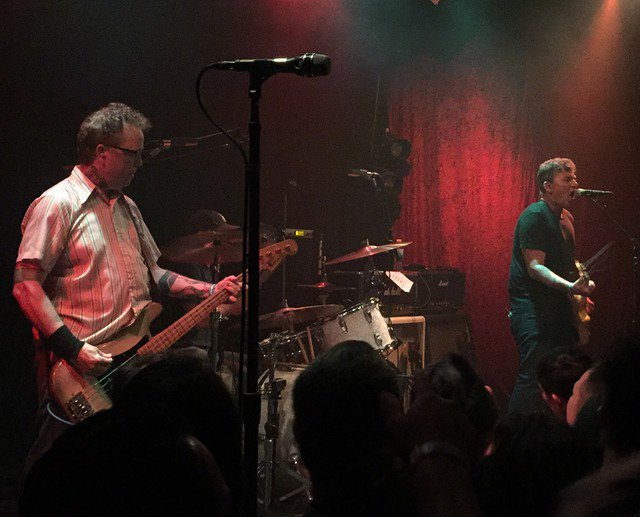 Jawbreaker announce shows in New York, Los Angeles, and San Francisco https://t.co/gOpdihIcph https://t.co/TXzFXk16nj