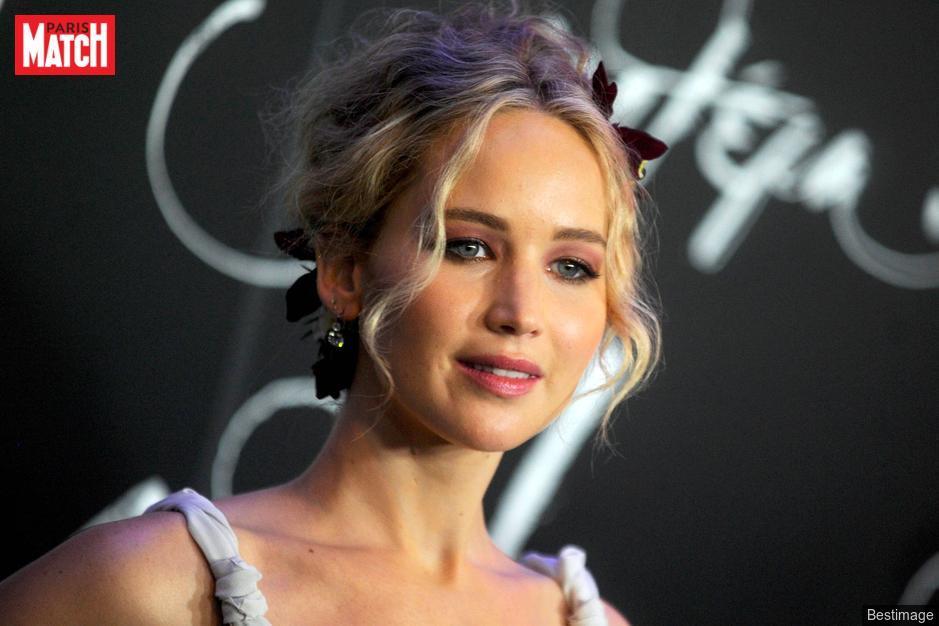 Pourquoi Jennifer Lawrence n'était pas aux after parties des Golden Globes ?