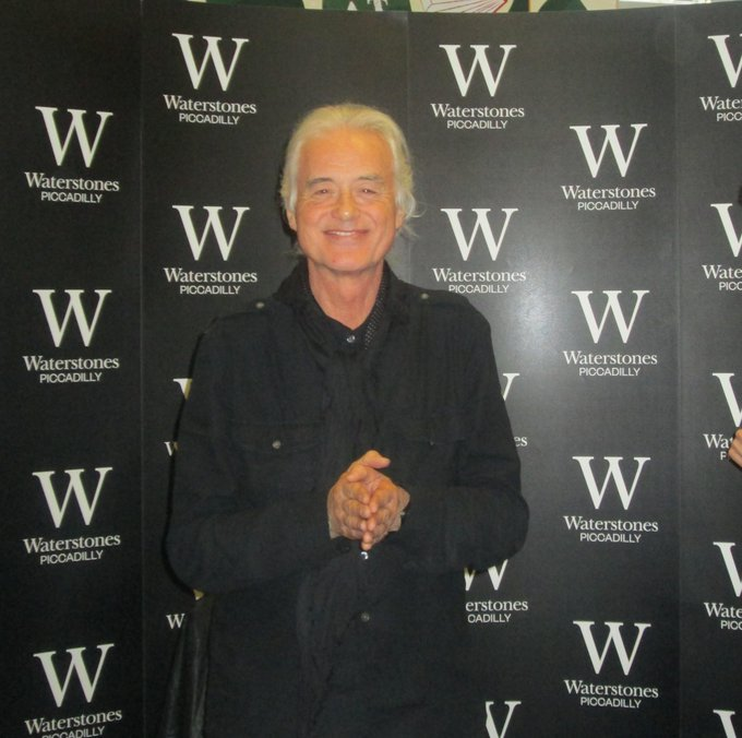 Happy birthday Jimmy Page 74