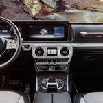 Mercedes G-Class (2019) FIRST LOOK - Dauer: 34 Sekunden