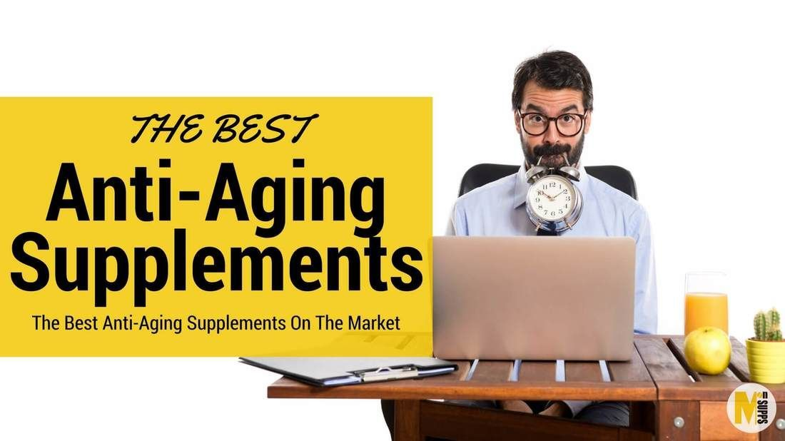 The Best Anti-Aging Supplements On The Market | https://t.co/lH1I9N3Zzf...
