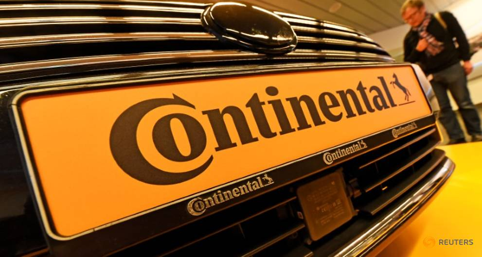 Continental to flesh out possible overhaul by the summer: CFO