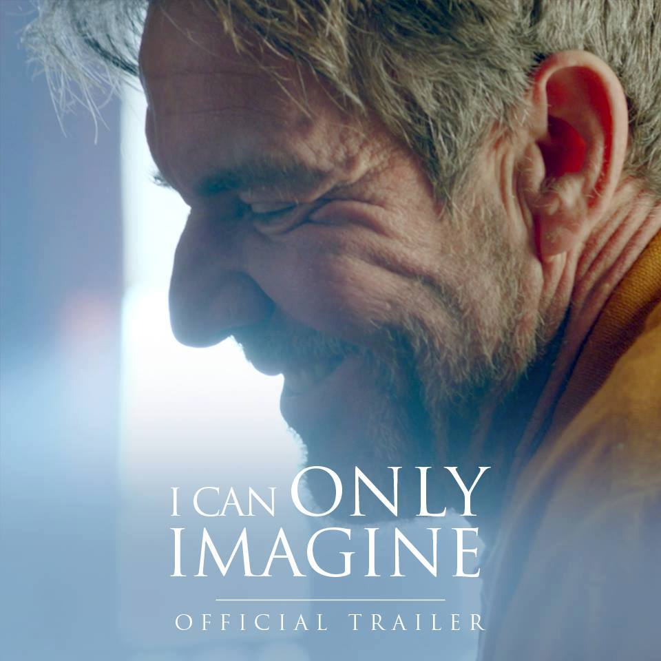Must Watch I Can Only Imagine Movie The True Story
