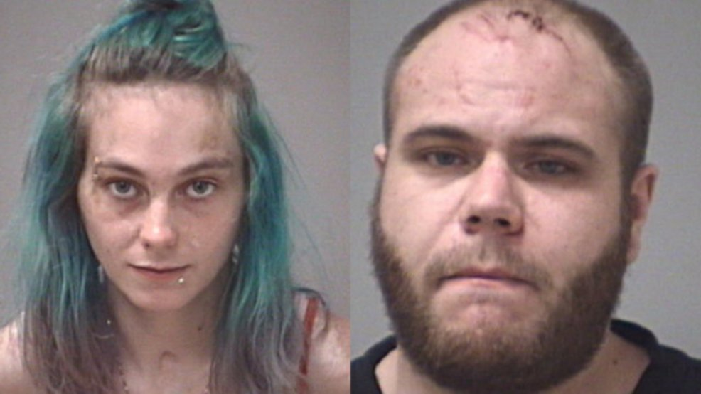 Mother, boyfriend wanted in torture, murder of 4-year-old girl arrested in Georgia