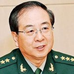 China to prosecute senior general over alleged graft