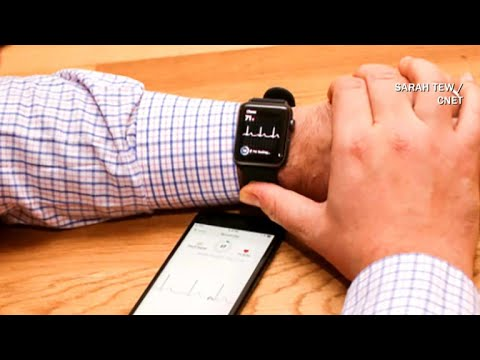 Newest wearable tech on display at Consumer Electronics Show