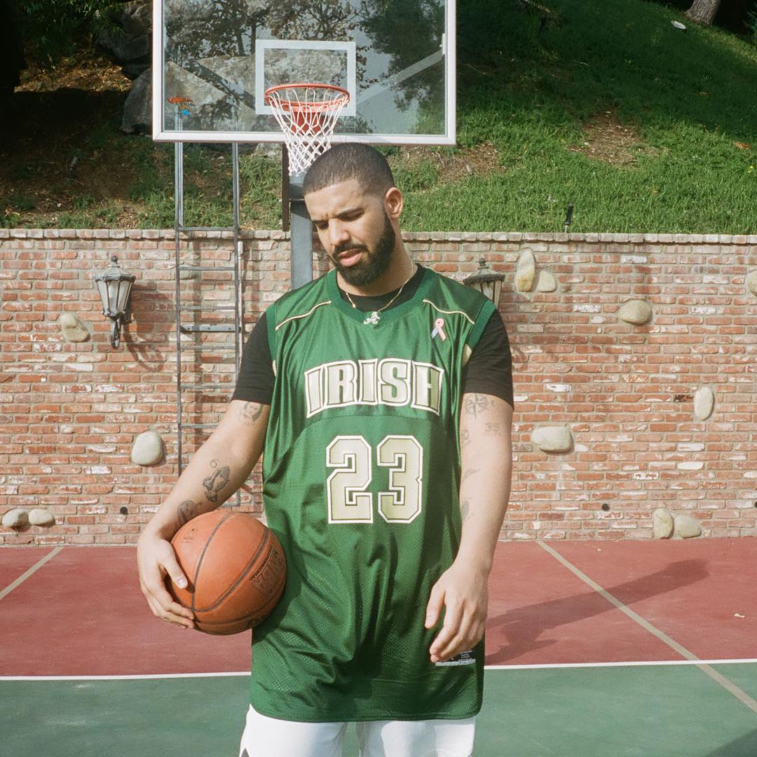 Does does drake have steph curry and kevin durant for Does steph curry have tattoos