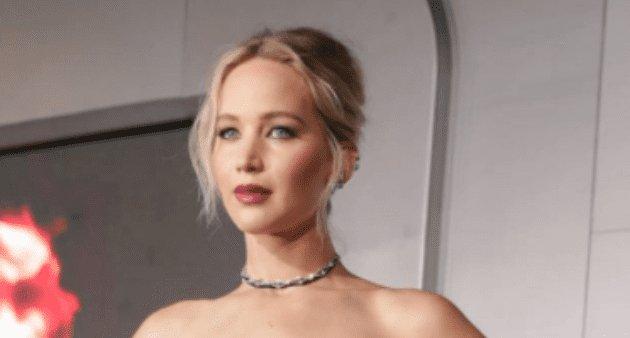 Jennifer Lawrence confiesa por que no fue a los Globo de Oro https://t.co/mhLCCYzwYK #Noticias https://t.co/QRuCc3mRJJ