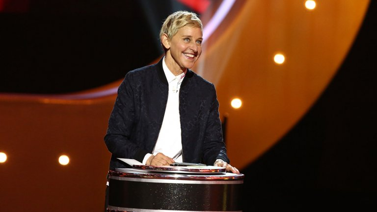 'Ellen's Game of Games' Renewed for Season 2 at NBC cc @TheEllenShow