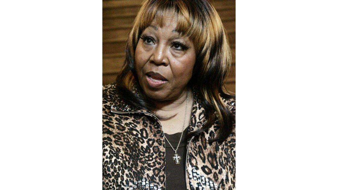 R&B singer-songwriter Denise LaSalle dies in Tennessee