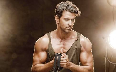 Bollywood\s Greek God Hrithik Roshan turns 43 Today   Happy Birthday Sir