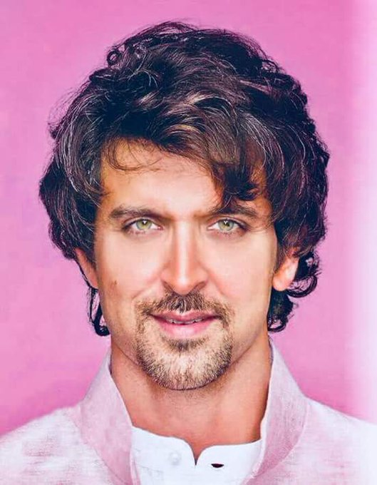 happy birthday our real hero hrithik roshan  (Duggu)...
