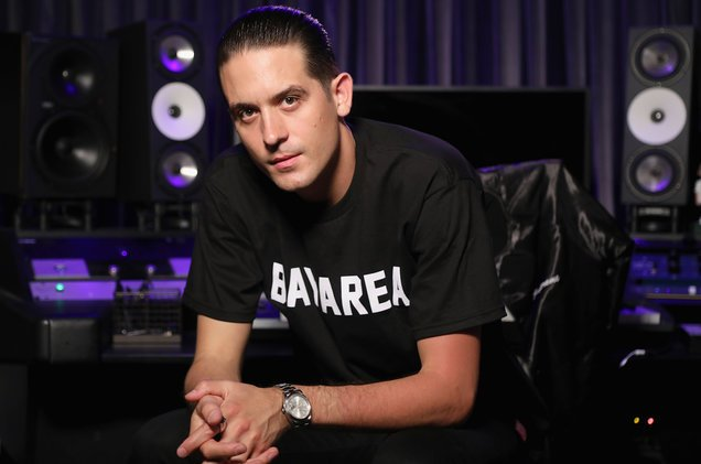 G-Eazy ends partnership with H&M in response to viral 'monkey' image https://t.co/YkByfFFedw https://t.co/fLIm3enM8j