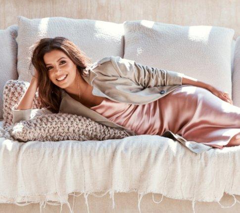 RT @O_Magazine: .@EvaLongoria's leisurewear line makes cozy look gorgeous: https://t.co/sMsehuWM7P https://t.co/ZuB5LdImOT