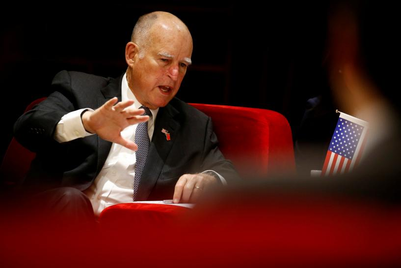 Marijuana taxes and a surplus expected to boost California budget