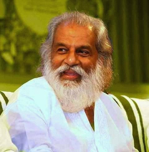 Happy birthday to padmavibhushan, gana gandharva, cultural icon Dr K.J.YESUDAS.