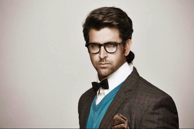 To the man who inspires with his words, performances & brilliant moves!  Happy Birthday Hrithik Roshan