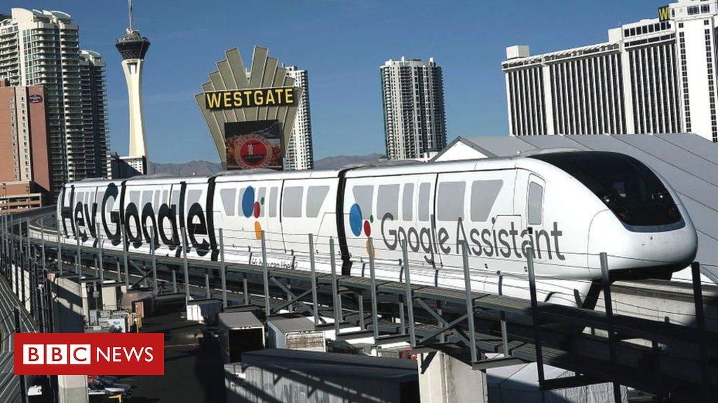 CES 2018: Amazon Alexa v Google Assistant fight gets fierce