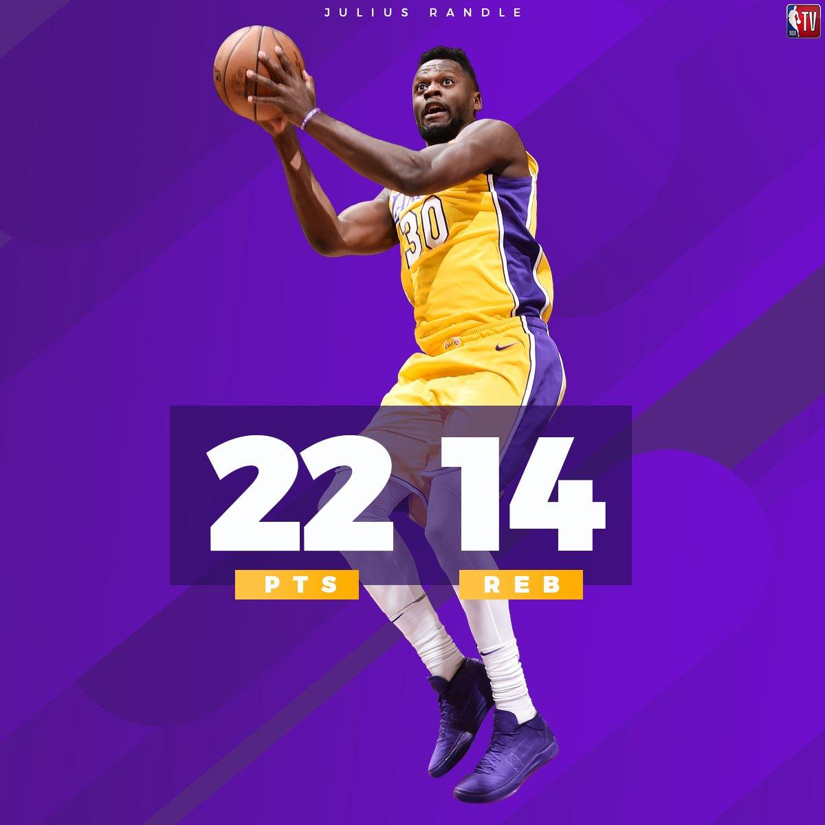 NBATV J30_RANDLE