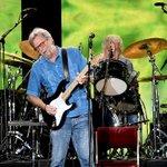 Eric Clapton is going deaf, struggling with nerve damage