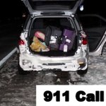 I-96 murder-suicide: 1st 911 call