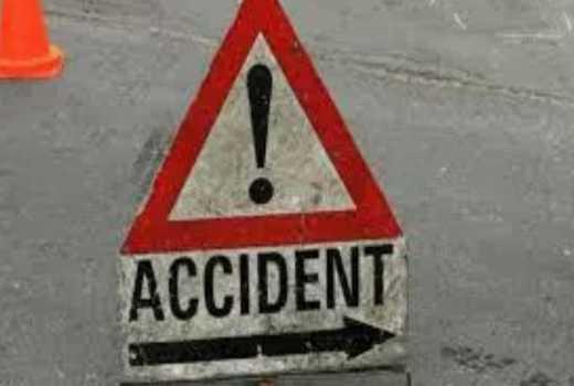 Eight family members die, 5 injured after their matatu rolled on Nyeri-Nyahururu Road