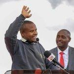 Accept dialogue with Raila to end poll impasse, Wundanyi MP asks Uhuru