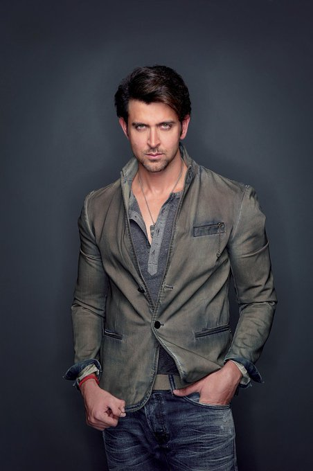 Happy birthday hrithik  roshan bhai