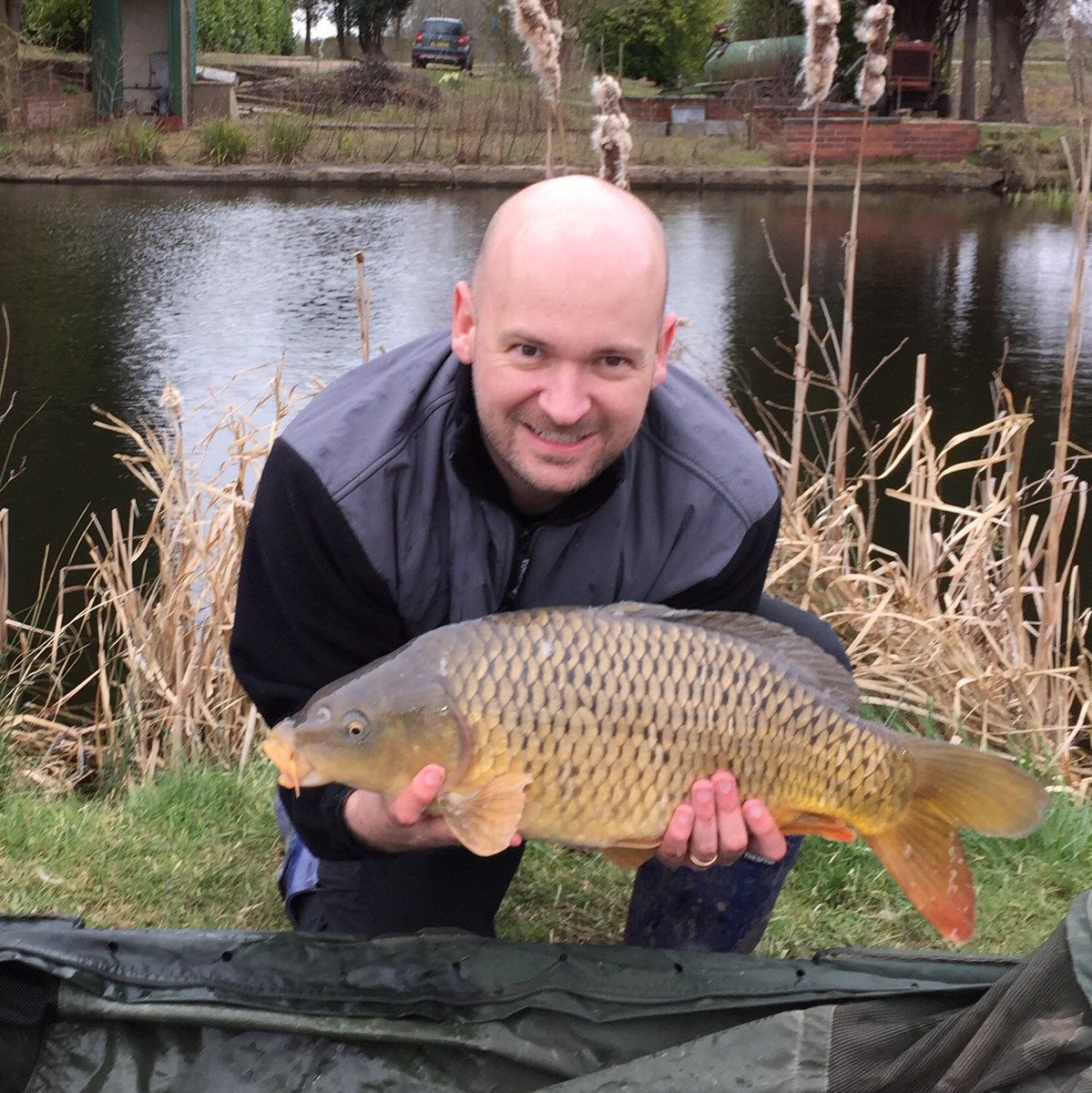 It's been a while since our last carp #fishing trip, so planning a few <b>Hour</b>s #carpfishing #