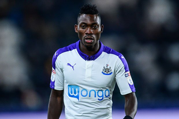 Happy birthday to Newcastle United and Ghana winger Christian Atsu, who turns 26 today!