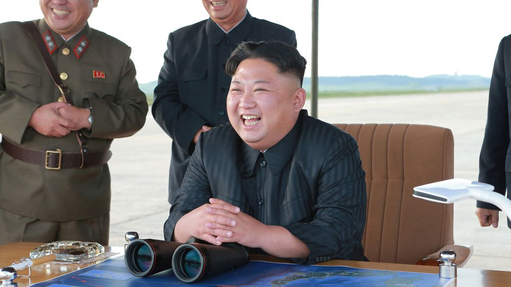 Why has North Korea suddenly decided to play nice?