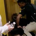 Teacher handcuffed, removed from school board meeting